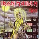 Iron Maiden     Killers EMI    2C 070 07450 France 1981