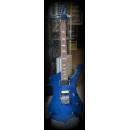 Ibanez - STM2 Sam Totman Signature - Trasparent Blue - Usata