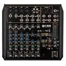 RCF f 10xr mixer analogico 10 canali con effetti digitali USB