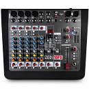 ALLEN & HEATH ZED-i-10FX Mixer 10 Canali con Effetti e Interfaccia Usb 4 x 4