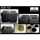 "Audio Definition P.A. ""ADX-121"""