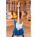 Godin Session Desert Blue LTD Maple Fingerboard