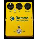 Diamond Bass Compressor w/ EQ