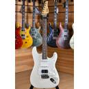 Suhr Classic Pro HSS Rosewood Fingerboard Olympic White