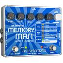 ELECTRO HARMONIX - STEREO MEMORY MAN WITH HAZARAI STEREO MEMORY MAN WITH HAZARAI