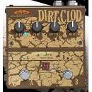 Decibel Eleven DIRT CLOD ANALOG OVERDRIVE DISTORTION
