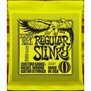 Ernie Ball - 2221 - Regular Slinkly .010