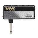 VARI PER CHITARRA VOX Amplug 2 Metal