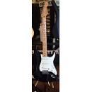 Fender Stratocaster standard Mexico Black - MN