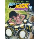 Edizioni musicali APPICE REALISTICK ROCK DEFINITIVO 2CD -MB140-