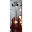 Breedlove - Pursuit Dreadnought Mahogany - c/borsa