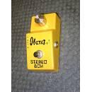 Ibanez Stereo Box     M@F
