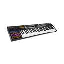 M-AUDIO CODE 61 BLACK - Master Keyboard MIDI/USB 61 Tasti