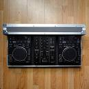 Pioneer Console 350 - Coppia CDJ 350 + DJM 350 + Case - Usati