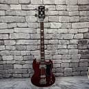 Basso Gibson SG - Prodotto EX DEMO