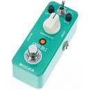 MOOER GREEN MILE Overdrive AnalogicoTrue Bypass Usato con imballo