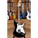 Fender Fishman Tripleplay Stratocaster HSS Black