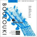 GALLI B070 - Corde Per Bouzouki