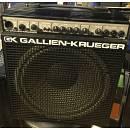 "GALLIEN KRUEGER MB150S-112 AMPLIFICATORE COMBO PER BASSO 1X12""150W USATO"