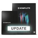 NATIVE INSTRUMENTS KOMPLETE 11 UPDATE (DA KOMPLETE 2-10)