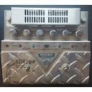 Preamplificatore valvolare a pedale Mesa Boogie V-Twin *usato in garanzia*