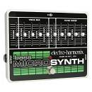 ELECTRO HARMONIX - BASS MICROSYNTH SYNTHESIZER