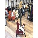 Fender Precision Bass 1969 Candy Apple Red