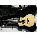 Crafter SH Rose Plus Chitarra acustica elettrificata con astuccio Spedita Gratis!!!