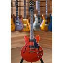 Gibson Memphis ES-339 Satin 2019 Faded Cherry