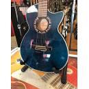 Crafter Guitars CHITARRA CLASSICA ELETTRIFICATA CTS155C TBU