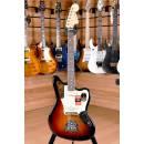Fender American Professional 2017 Jaguar Rosewood Fingerboard 3 Color Sunburst
