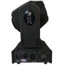 EXTREME SPOT 60 MINI TESTA MOBILE SPOT A LED 60 WATT 7 COLORI 7 GOBO DMX - AUTO - SOUND ACTIVE - MAS
