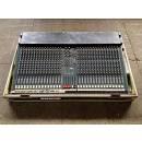 Soundcraft Spirit LX7 32 + FLIGHT CASE - mixer 32 canali