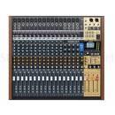 Tascam Model 24 - Mixer Analogico 22 Canali, Registratore Multitraccia E Scheda Audio Usb