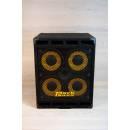 Markbass STD 104 HF 8 Ohm 800W + Case