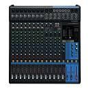 nuovi mixer Yamaha mg 16 xu