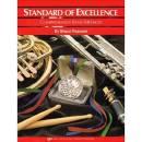 PEARSON B.: STANDARD OF EXCELLENCE CLARINETTO SIB LIVELLO 1 CON 2CD KJOS Pearson Bruce