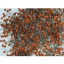 Condensatori 0.047uf ceramici lenticchia 25 pz