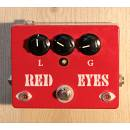 Heavy Electronics Red Eyes Overdrive