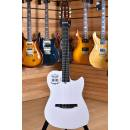 Godin Multiac Nylon SA White HG Factory Ex Demo
