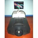 MACCHINA DEL FUMO DMX DA 3000W AD ALTA PRESSIONE LIGHTPLANET LP3000FOGDMX