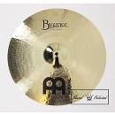 "MEINL BYZANCE BRILLIANT MEDIUM THIN CRASH 17"" ""HAND SELECTED""- B17MTC-B - PIATTO CRASH"