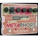 Electro Harmonix Bass Metaphors basso