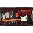 Fender Custom Shop Stratocaster 69 Relic Journeyman Black Ex Demo Mint Condition