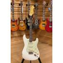 Fender Custom Shop 60 Relic Faded Aged Olympic White Limited Edition Namm 2020