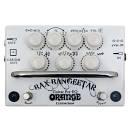 Orange Bax Bangeetar White Guitar Pre-EQ Pedal
