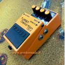 BOSS DS 2 TURBO DISTORTION