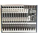 Mp Audio Mix 280 FX