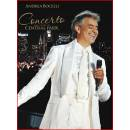 Edizioni musicali BOCELLI ANDREA ONE NIGHT IN CENTRAL PARK -ML3441-