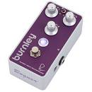 Bogner P-BURNLEY  DISTORTION - PEDALE DISTORSORE  X CHITARRA (RUPERT NEVE)